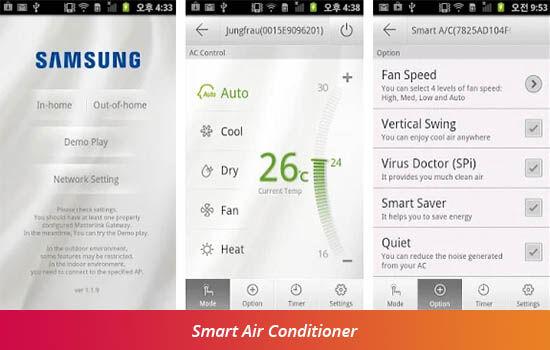 Aplikasi Remot Ac Smart Air Conditioner 9fc47