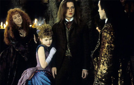 Film Vampir The Vampire Chronicles 78179