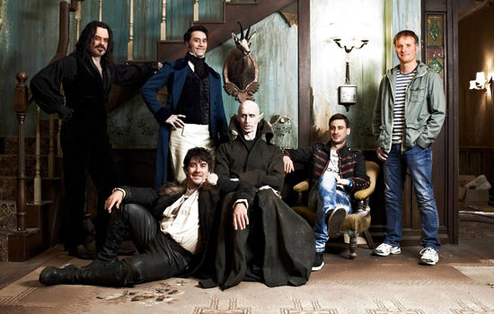 Film Vampir What We Do In The Shadows A44b6