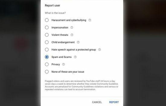 Cara Report Akun Youtube Di Pc Laptop 2 Dca95