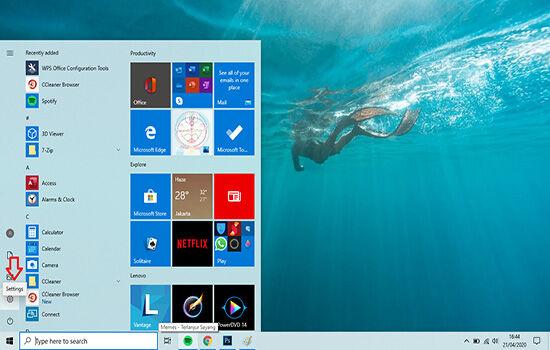 Cara Meredupkan Layar Laptop Windows10 1 60bd2