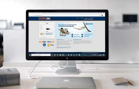 Cara Mudah Daftar Internet Banking Bri 7322b