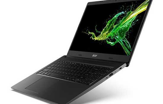 Laptop Ryzen 7 Acer Aspire 3 Dfbb6