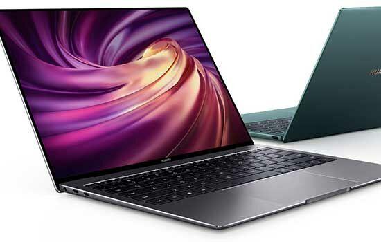 Laptop Ryzen 7 Huawei MateBook D14 4fc25