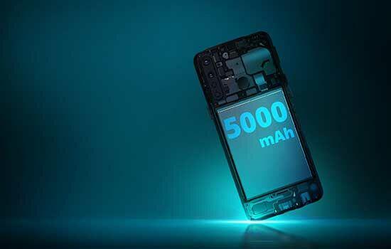 Realme 5 Vs Realme 5i Baterai Sama Besarnya Af9ec