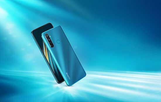 Realme 5 Vs Realme 5i Perbedaan Spesifikasi 168a7
