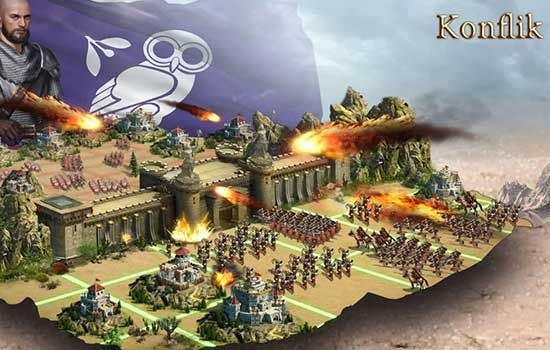 Game Kerajaan Alliance Of Empires 618fc