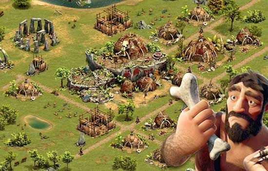 Game Kerajaan Forge Of Empires 2d847