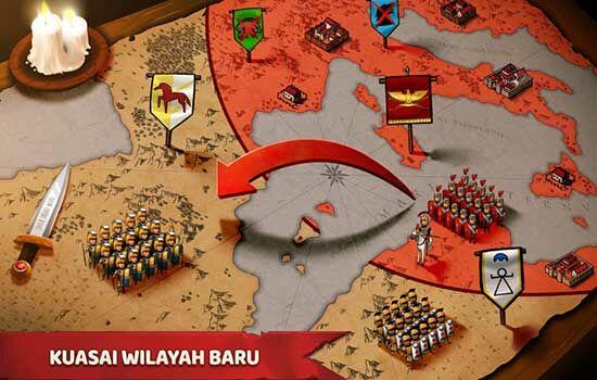 Game Kerajaan Grow Empire 388d3