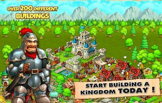 Game Kerajaan Kingdoms Monsters D2630