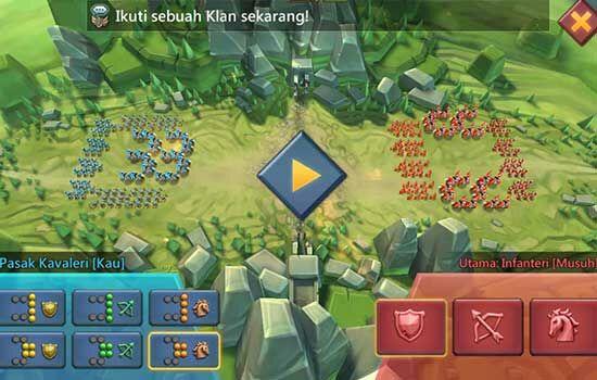 Game Kerajaan Lords Mobile 82159