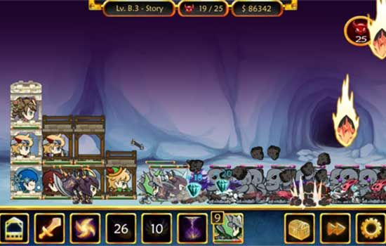 Game Kerajaan Own Kingdom 7691e