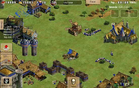 Game Kerajaan War Of Empires 5148d