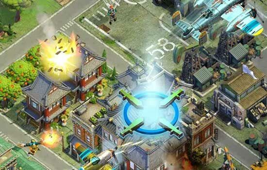 Game Kerajaan Perang 44eb9