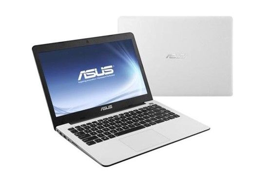 Laptop Gaming 5 Jutaan Asus A4 C41b2