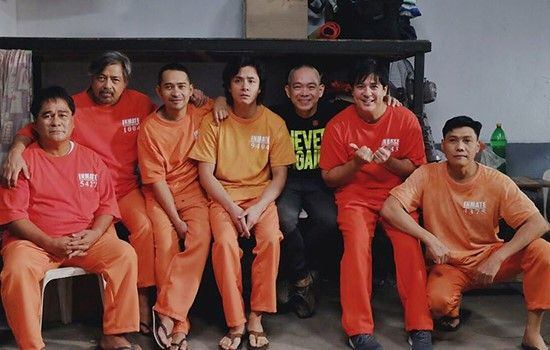 Film Miracle In Cell No 7 Filipina Ee408