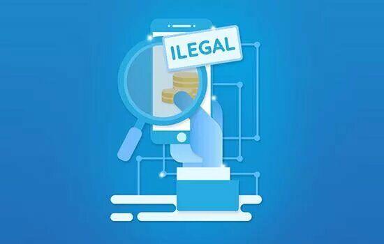 Aplikasi Pinjaman Online Ilegal 2020 185f9