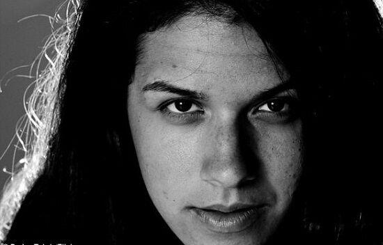 Foto Parisa Tabriz Wanita Asal Iran Yang Jadi Security Princess Google 5