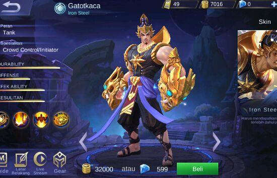 Gatot Kaca 56d04
