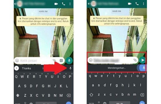 Cara Kirim Whatsapp Android 8c284