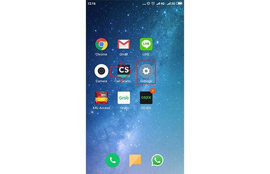 Cara Restart Hp Xiaomi 75299