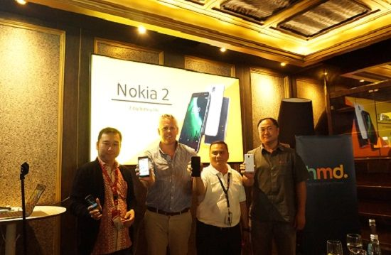 Launching Nokia 2 Indonesia 2