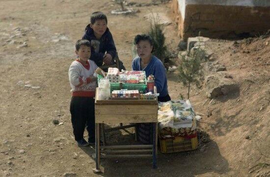 Foto Ilegal Di Korea Utara 4b7cb