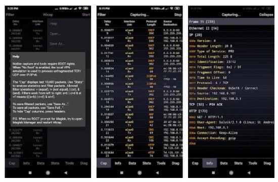 Aplikasi Hacker Hackode Custom C9a01