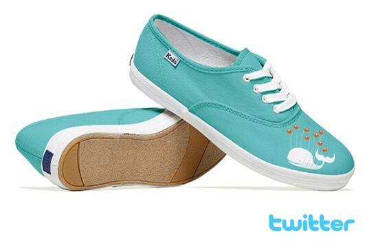 Sneaker Sosial Media Dan Teknologi Mini 21