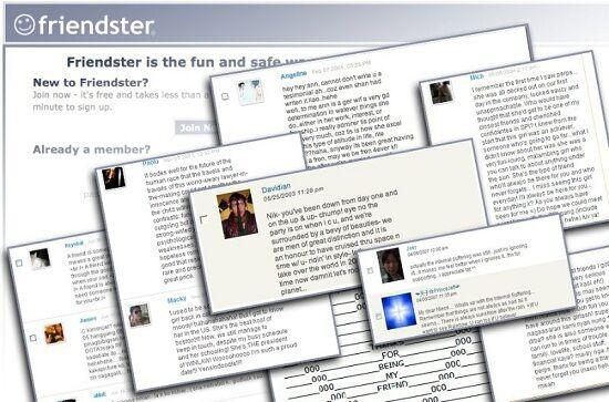 Friendster 3