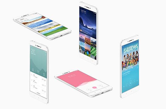 Xiaomi Mi Max 14