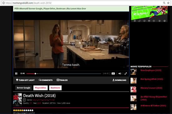 13 Situs Streaming untuk Nonton Film Online Terbaik yang ...