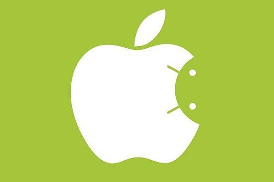 Aplikasi Android Tidak Ada Di Iphone 1