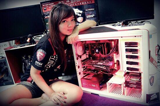 nix1a gamer kaya