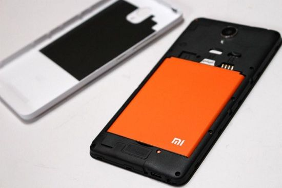 Axioo Venge Vs Xiaomi Redmi Note 2 9