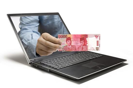 Cara Menghasilkan Uang Dari Internet 3