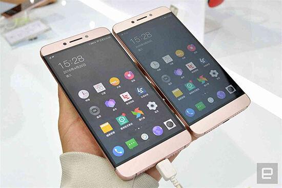5 Smartphone Dengan Ram Paling Besar 5