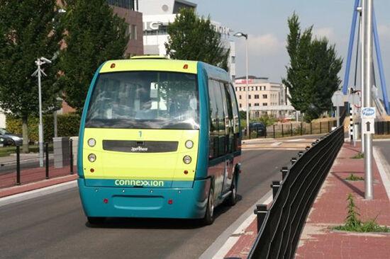 Akhir Tahun Nanti Singapura Punya Kendaraan Umum Tanpa Sopir Indonesia Kapan Ya 5