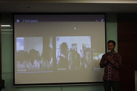 Microsoft Dorong Guru Terapkan Teknologi Dalam Proses Belajar Mengajar 4