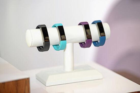 Gadget Paling Berpengaruh Fitbit
