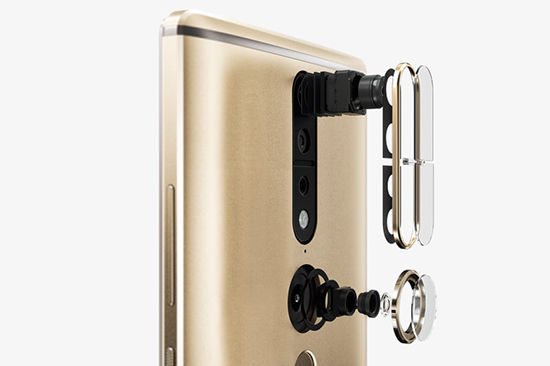 Phab2 Pro Dilengkapi 3 Kamera