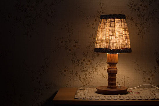 Lampu Nyala Mati Sendiri