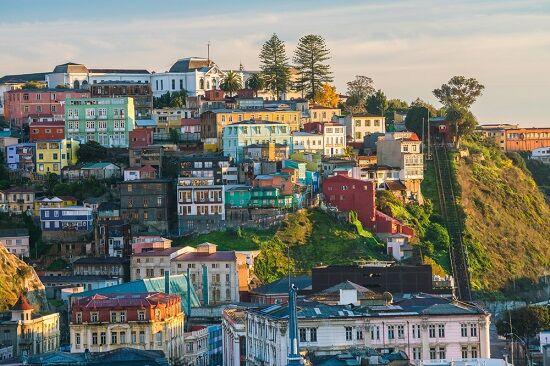 Destinasi Wisata 2018 Chile