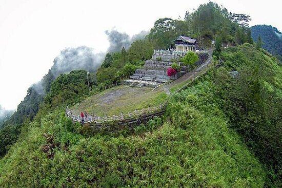 Tempat Wisata Terkenal Di Aceh 4 B9535