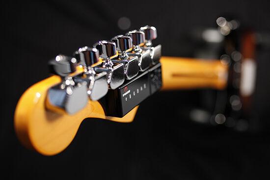 Gitar Robot Tronical