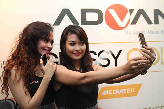 Advan I5a Selfie 2