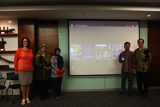 Microsoft Dorong Guru Terapkan Teknologi Dalam Proses Belajar Mengajar 2