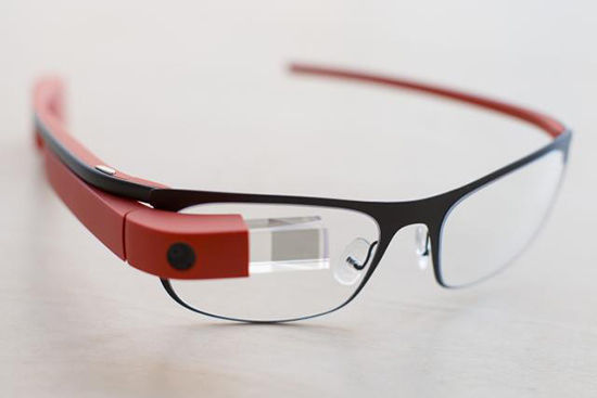 Gadget Paling Berpengaruh Google Glass