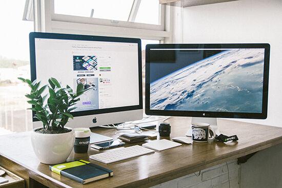 Pilih Laptop Atau Komputer Rakitan