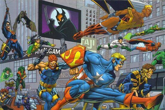 Fakta Mengejutkan Marvel Comics 5